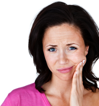 Temporomandibular joint disorder (TMJD or TMD)