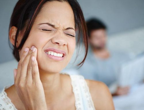 TMJ Disorders: 3 Simple Changes for Big Relief